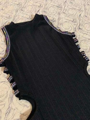 vestido talla u