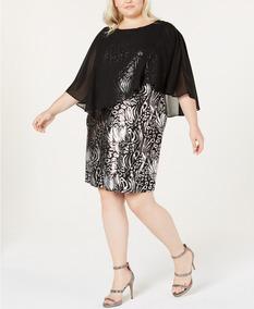 a188a154f Vestidos Tallas Grandes - Vestidos de Mujer en Mercado Libre México