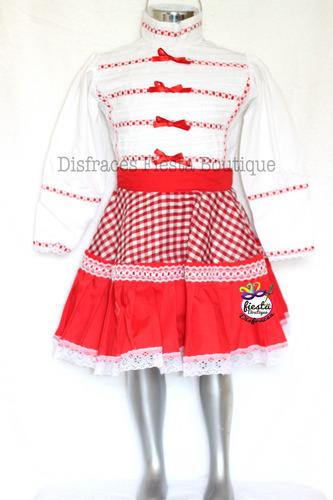 vestido tamaulipas regional traje disfraz envio gratis