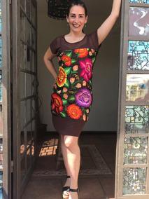 Vestido Tipico De El Itsmo Oaxaca