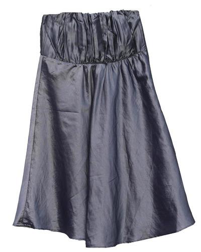 vestido tomara que caia prateado, brilhante, ziper lateral