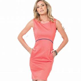 f311ac5796 Vestido Mink - Vestidos Femininas no Mercado Livre Brasil