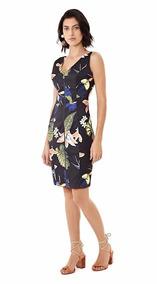 38ddd419194d Vestido Longo De Maria Valentina - Calçados, Roupas e Bolsas com o Melhores  Preços no Mercado Livre Brasil