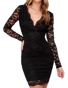 d5c56f60f588 Vestidos Vestidos Femeninos Curto em Paraná com o Melhores Preços no ...