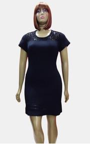 85394cd512 Vestido Tubinho Jacquard - Vestidos com o Melhores Preços no Mercado Livre  Brasil