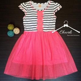 abd195731 Vestidos Casuales De Niñas Talla 10 - Vestidos Cortos para Niñas en ...
