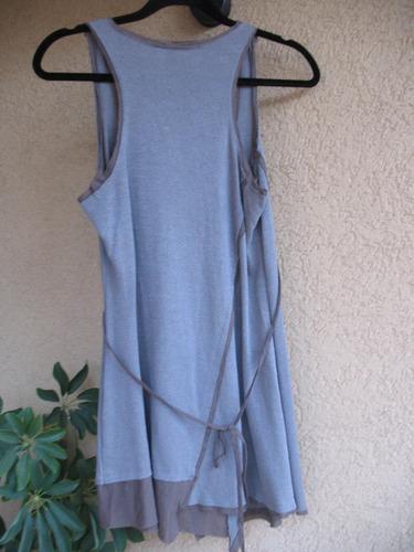 vestido umbrale