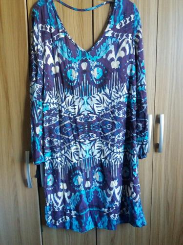 vestido umbrale talla 42