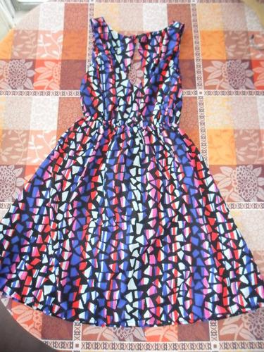 vestido veraniego