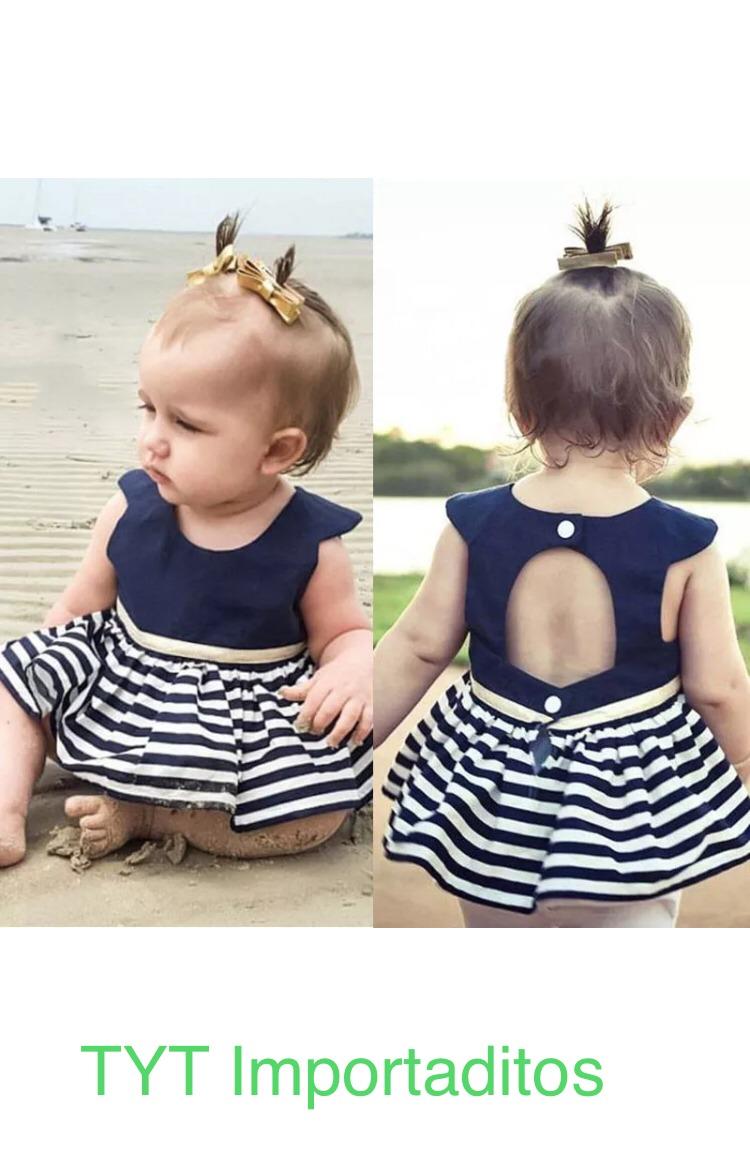f8f5cbca977fa Vestidos verano bebe – Vestidos largos