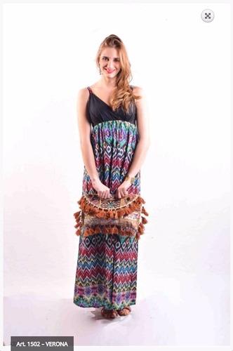 vestido vestido largo