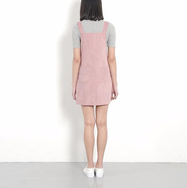 07d000b4cc vestido casual overol overall vestidos casuales ropa mujer · vestido  vestidos ropa