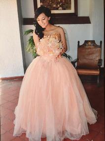 Vestidos De Xv Guindas Vestidos De Mujer De 15 Usado En