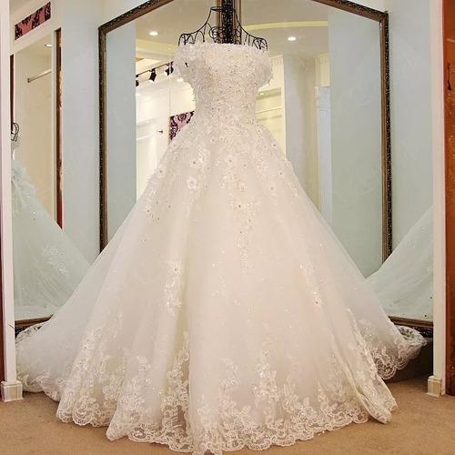 vestido xv años azul o blanco  nueva colección con envio