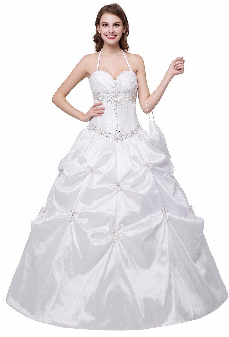 cd034d4f6 vestido xv años blanco envió gratis ! debutante gown. Cargando zoom.