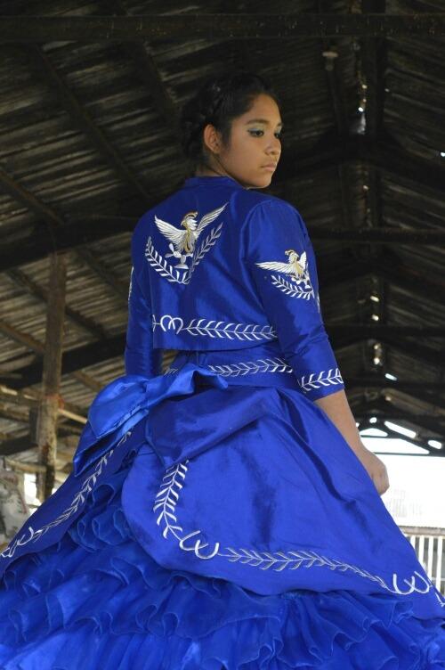 XV Anos Dresses