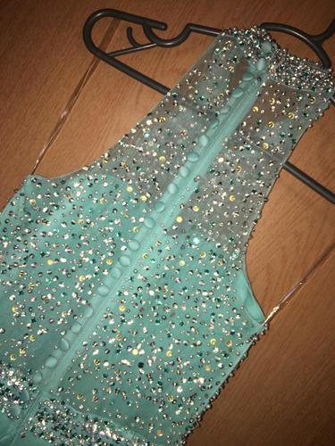 vestido xv años colección primavera de madeline gardner
