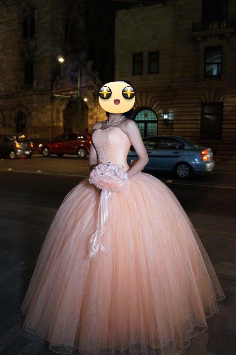 382e0b232 vestido xv años corset con perlas ajustable envío gratis. Cargando zoom.