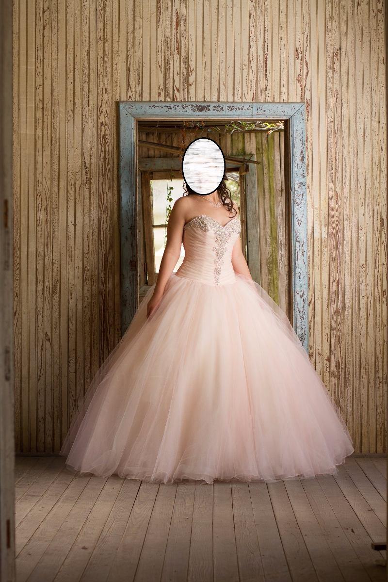 511c08b131 Vestido Xv Años