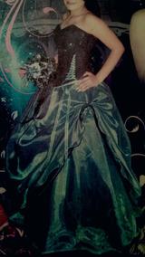 5806085fb Vestido Xv Anos Sombrerero Loco Vestidos Largos Mujer - Vestidos ...