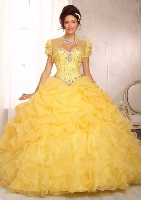 4afe3b839 Vestido Xv Años Quinceaños 11 Colores Pedreria -   4