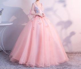 Vestidos De Xv Anos Modernos Vestidos De 15 Celeste En