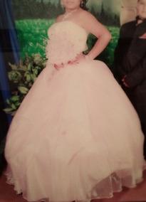 5475a3418 Vestido De Xv Años Rosa Pastel - Vestidos en Mercado Libre México