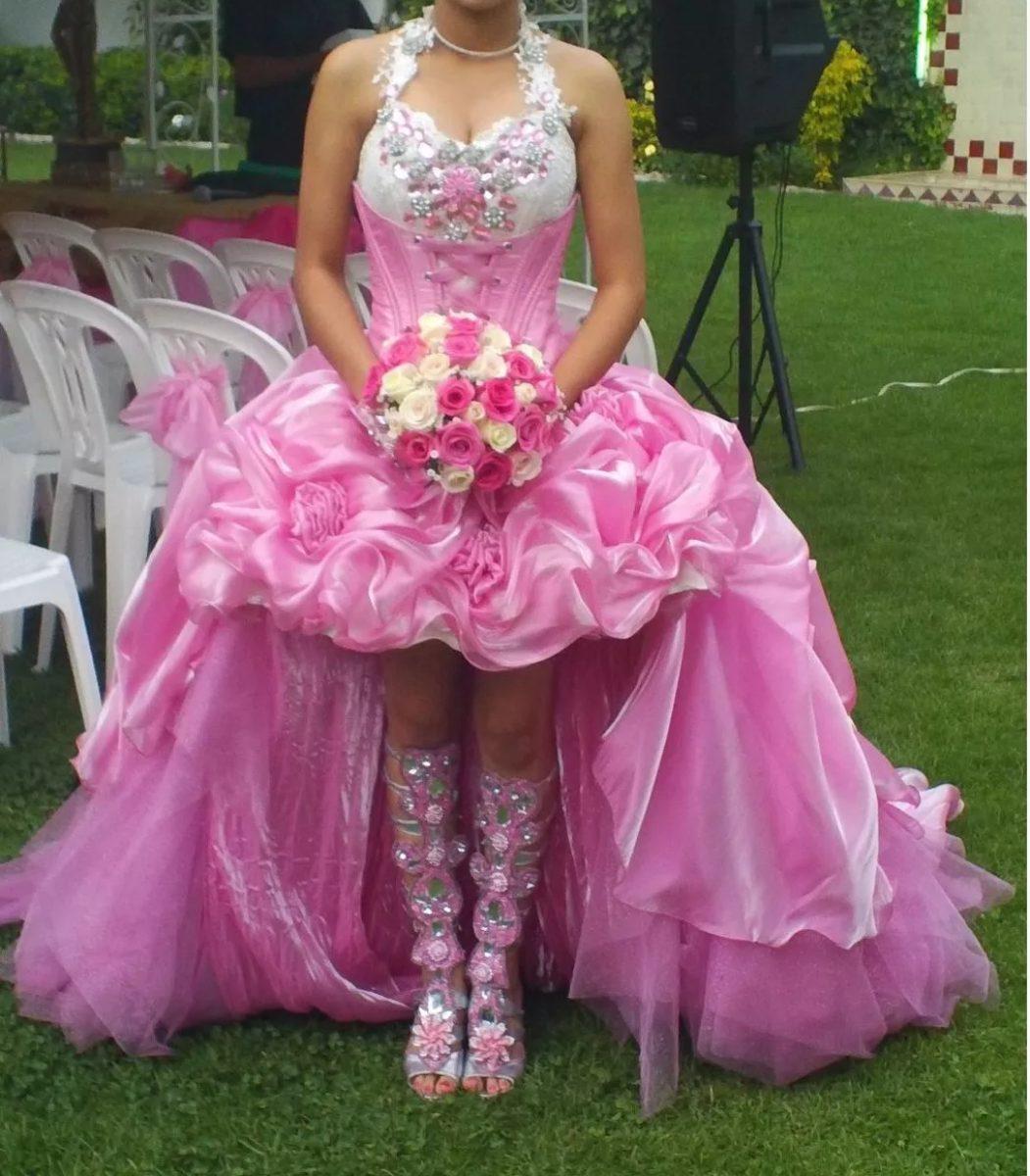 Vestidos de XV Cortos de Mujer en Mercado Libre México