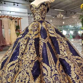 a20a8826a Vestidos De Quinceanera - Vestidos De 15 Largo de Mujer en Mercado Libre  México
