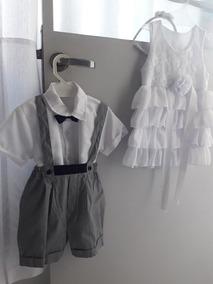 80e1e0a29 Vestidos De Fiesta Para Bebes Talle 1 - Ropa y Accesorios en Mercado ...