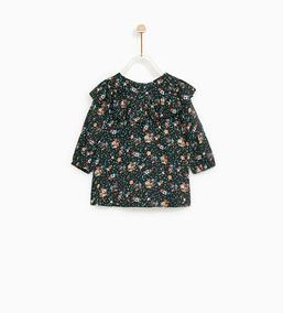 varios tipos de a bajo precio barata sensación cómoda Vestido Zara Nena Bebé Oferta