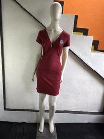 2648fa3b534 Vestido Esportivo Para Usar Com Tenis - Calçados