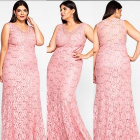 c526cdaf4 Belíssimo Vestido De Noiva Para Gordinha - Vestidos com o Melhores Preços  no Mercado Livre Brasil