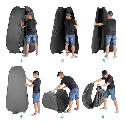 vestidor portatil estudio fotografico godox dt-01