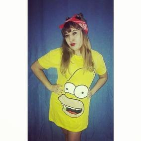 Vestidoremeron Homero Simpson Largo Homero Vestidoremeron Largo Los 9IEDHWY2