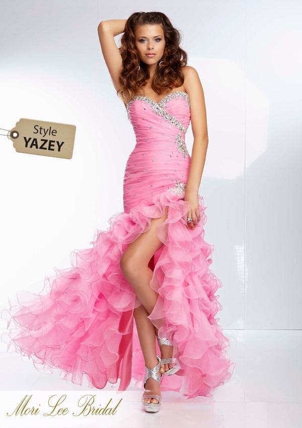 Vestidos 15 Años Mori Lee Bridal Yazey - $ 350.000 en Mercado Libre