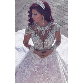 86ef6503c32 Vestidos De Novia Exclusivos Únicos En Ml - Vestidos de Novia en ...