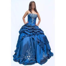 11e864711 Vestido Para Xv Anos Color en Mercado Libre Colombia