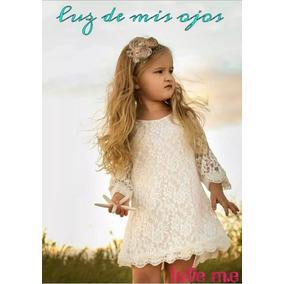 e5e58d0ce Vestidos De Fiesta Para Nenas De 6 A 7 A Os en Mercado Libre Argentina