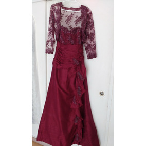 4558429b0ea65 Telas Importadas Para Vestidos - Vestidos Largos de Mujer en Mercado ...
