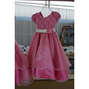 76e4d5ffc6 Kasameritos Ninas Ropa - Vestidos Liso en Distrito Federal en Mercado Libre  México