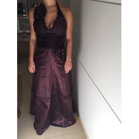 0e241b5dc Fabiana Milazzo Usado - Vestidos Femininas, Usado no Mercado Livre ...