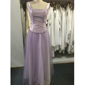 c076b6a88 Vestidos Color Lavanda Mujer - Ropa y Accesorios en Mercado Libre ...