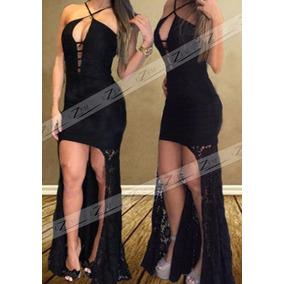 9d2d9319a Vestido Com Ziper Inteiro Atras - Vestidos De Festa Médios Femininas ...