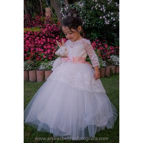dfa82d602 Vestido Para Acompañantes Ninas - Vestidos de Niña en Cundinamarca en Mercado  Libre Colombia
