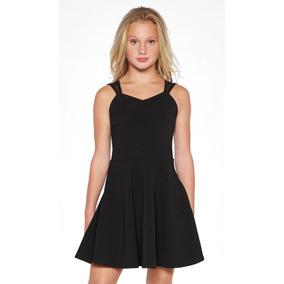 be6ed1798 Vestido De Fiesta Para Adolescentes Elegantes - Vestidos de Fiesta ...