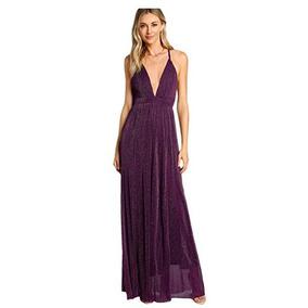 d8a4ae044c Vestido Largo De Fiesta Sears Vestidos Largos Mujer - Vestidos Violeta en Baja  California en Mercado Libre México
