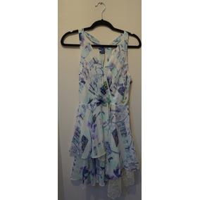 661f7b0f08 Precioso Vestido Mca Bcbg Talla - Vestidos Casuales de Mujer en ...