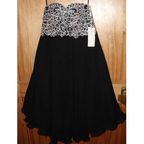 d8486f9fa1 Vestidos Negros Cortos Importados - Ropa y Accesorios en Mercado ...