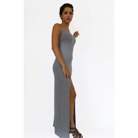 f453842a6 Vestido De Florista Vestido Longo Com Vel Atras - Vestidos no ...